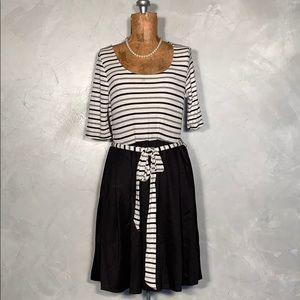 NWT Modcloth Fervour Knit Shirtwaist Dress